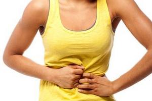 боль в пояснице из-за диареи