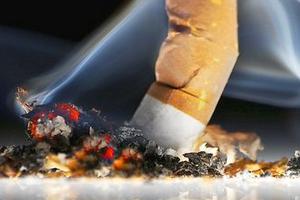 диарея от курения