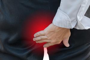 диарея при геморрое