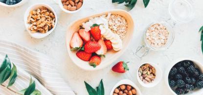 Диета после поноса — подходящие продукты при диарее