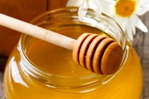 мед при поносе польза