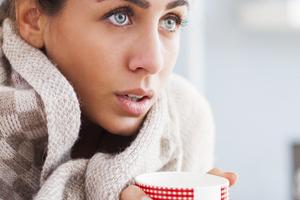 морозит при диарее