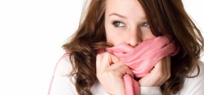 Морозит при поносе — что провоцирует симптом?