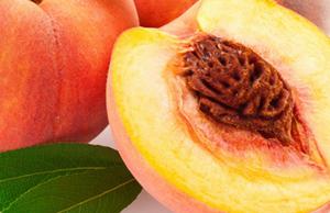 После персика понос — как быть в такой ситуации?