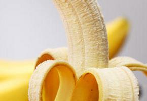понос от банана