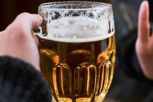 понос от отравления алкоголем