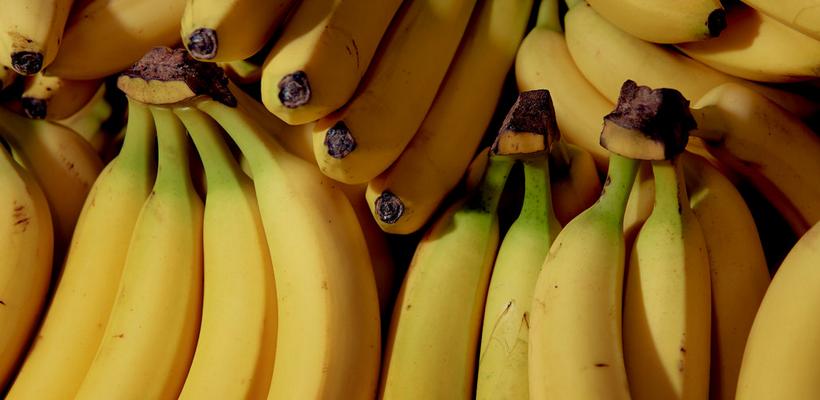 Может ли после банана быть понос?