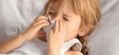Понос при простуде — как объяснить появление симптома?