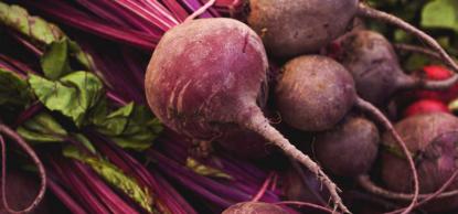 Понос от свеклы — как овощ влияет на пищевод?