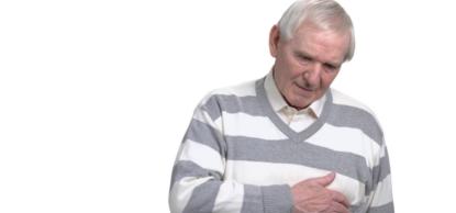 Как бороться с поносом у пожилых людей?