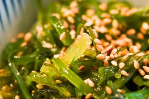 диарея после морской капусты
