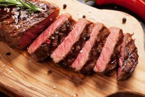 диарея после мяса