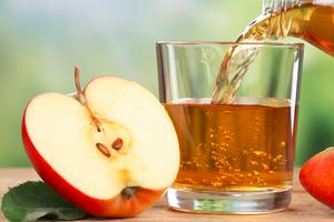 диарея после яблочного сока