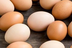 понос от сырых яиц