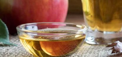 Может ли понос быть вызван яблочным уксусом?