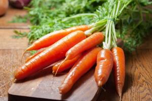 понос после корейской морковки
