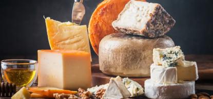 Может ли сыр спровоцировать диарею?