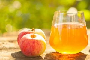 понос после яблочного сока у ребенка
