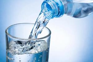 сильный понос от воды из фильтра