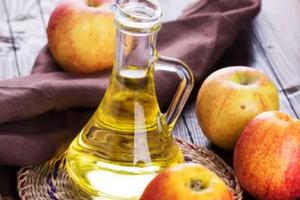 сильный понос от яблочного уксуса